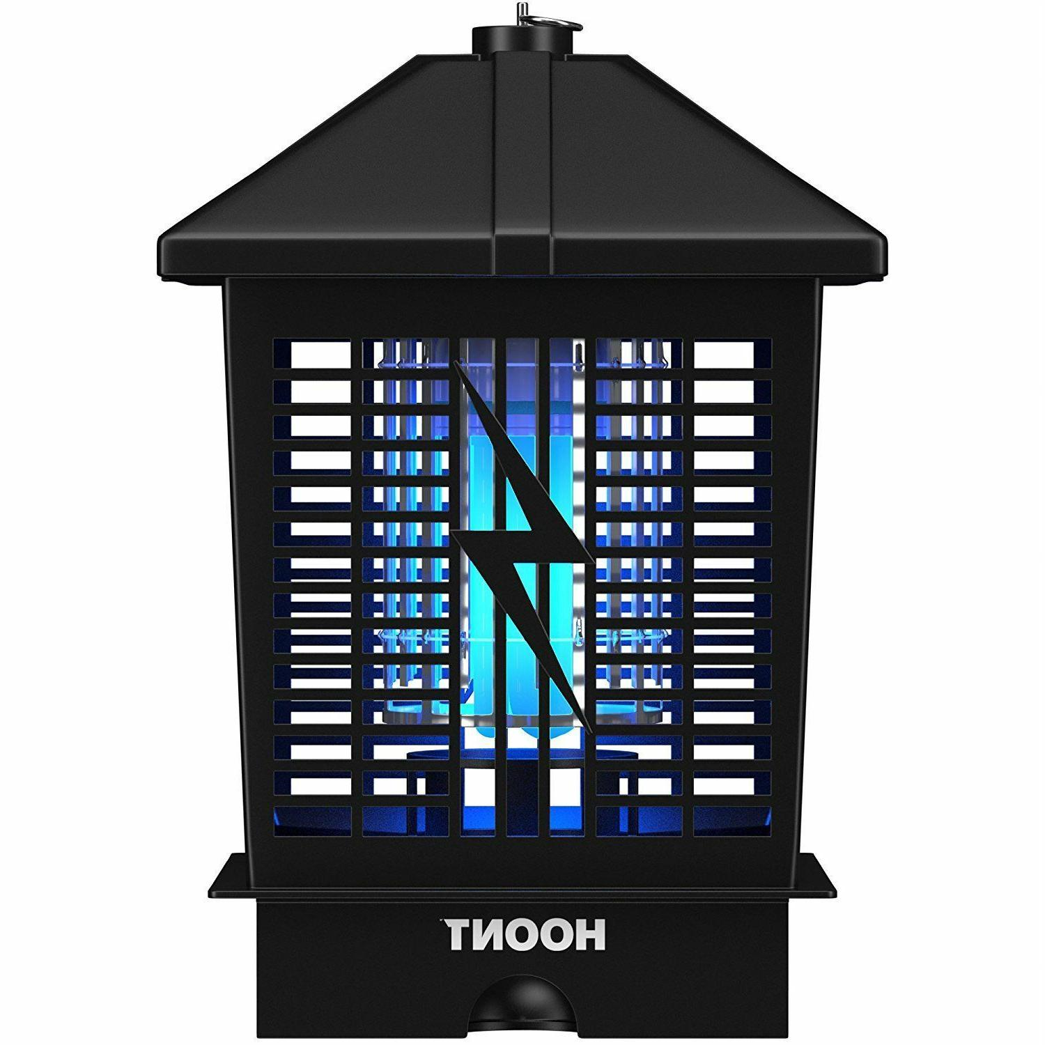 Hoont Powerful Electric Outdoor UV 1/2