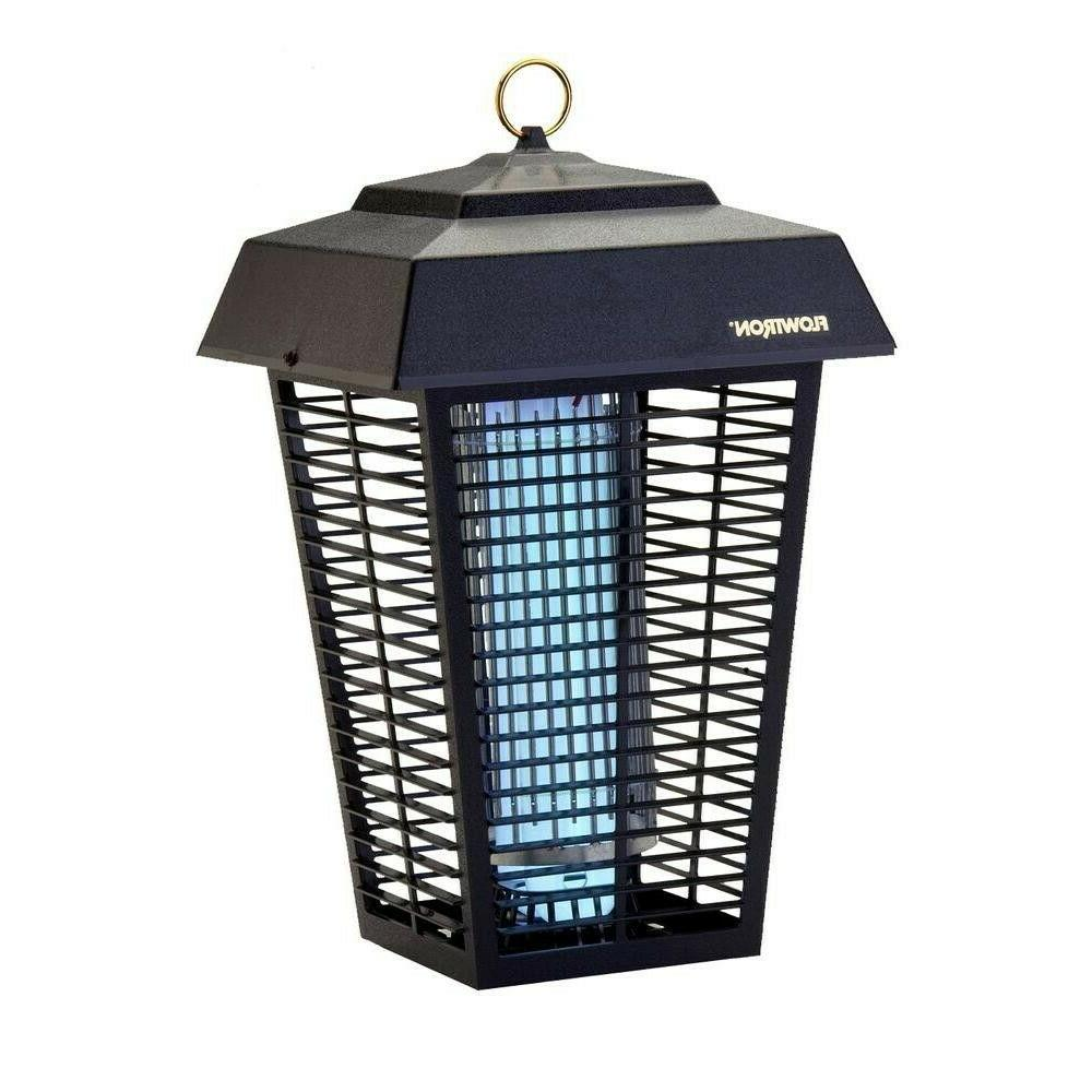 bk 15d electronic insect killer bug zapper