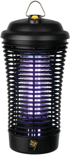 Black Flag 5500 Volt Deluxe Bug Zapper 1.5 Acre Covera Home