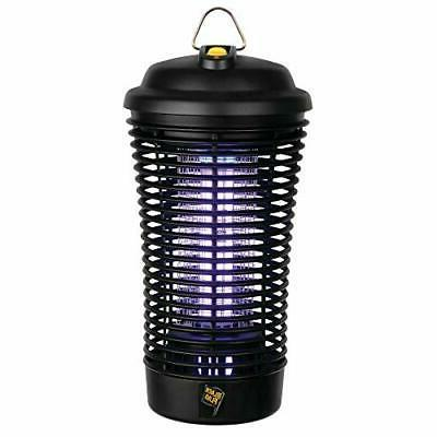 Black Flag BZ-40-DX 40-Watt Deluxe Outdoor Bug Zapper 5500 V