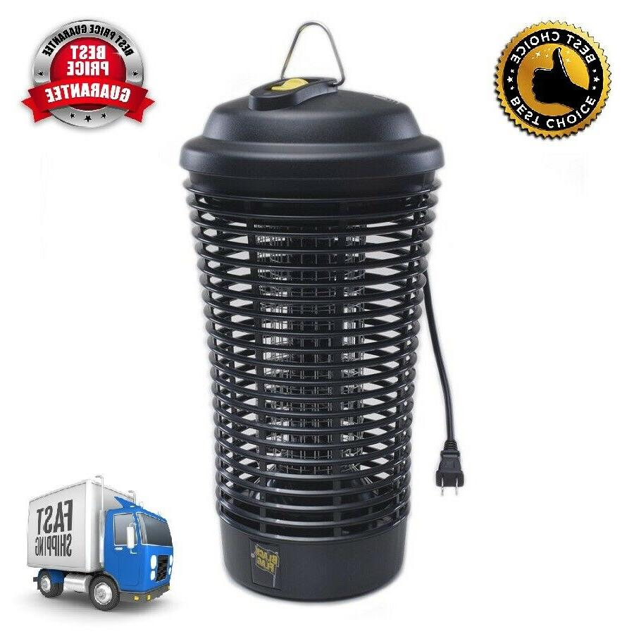 black flag deluxe insect bug zapper 5500