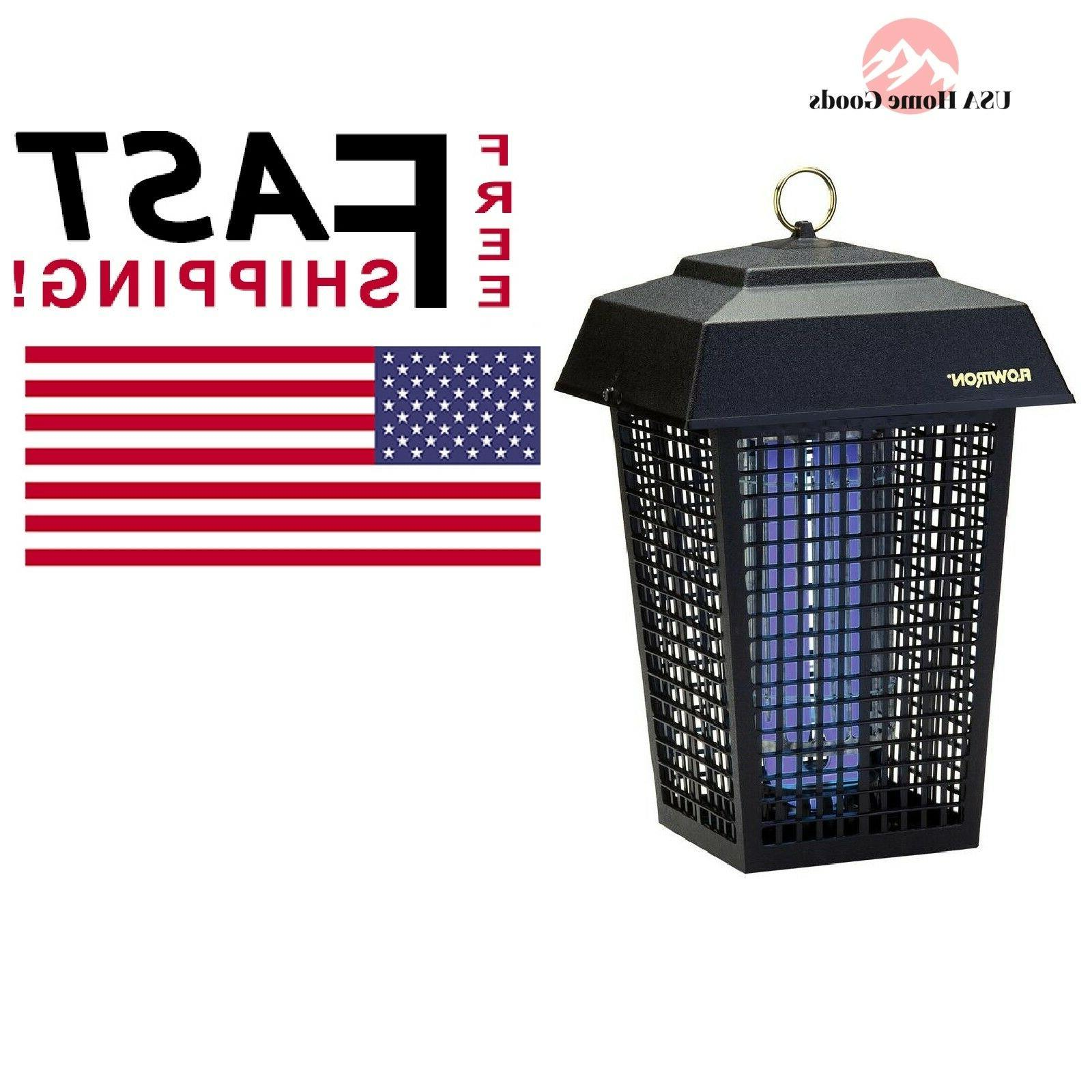 bug fighter zapper 2 acre