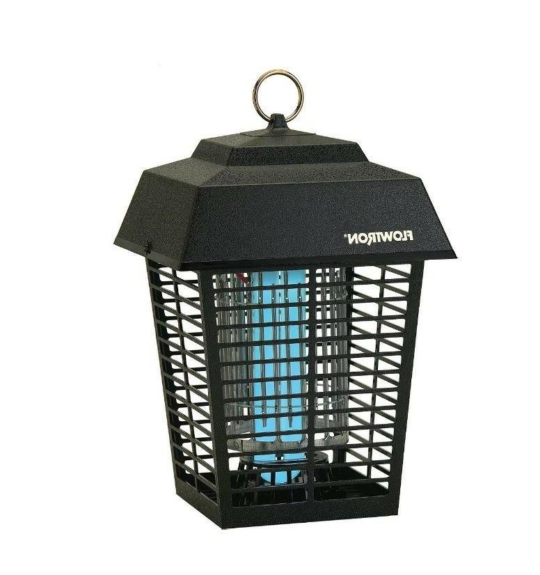 bug zapper light outdoor mosquito control 1