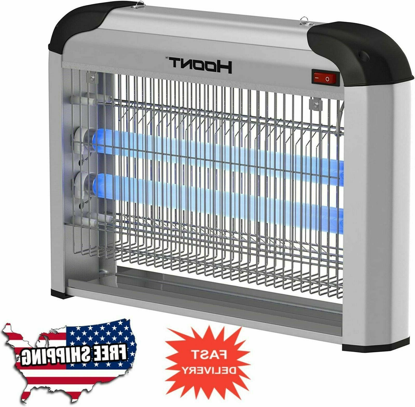 Powerful Electric Indoor Bug Zapper and Fly Zapper Catcher K