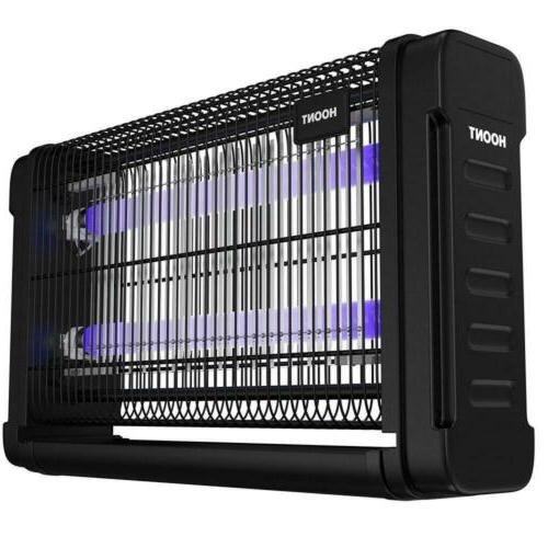 bug zapper powerful indoor electric