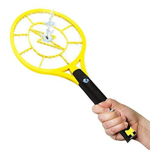 Beastron BBZ-01 Bug Racket, with Rechargeable, 1 Pack