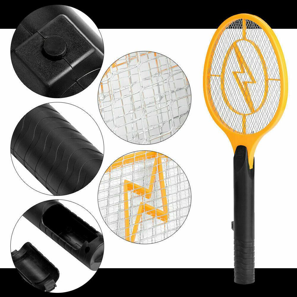 Cordless Fly Mosquito Swatter Zapper