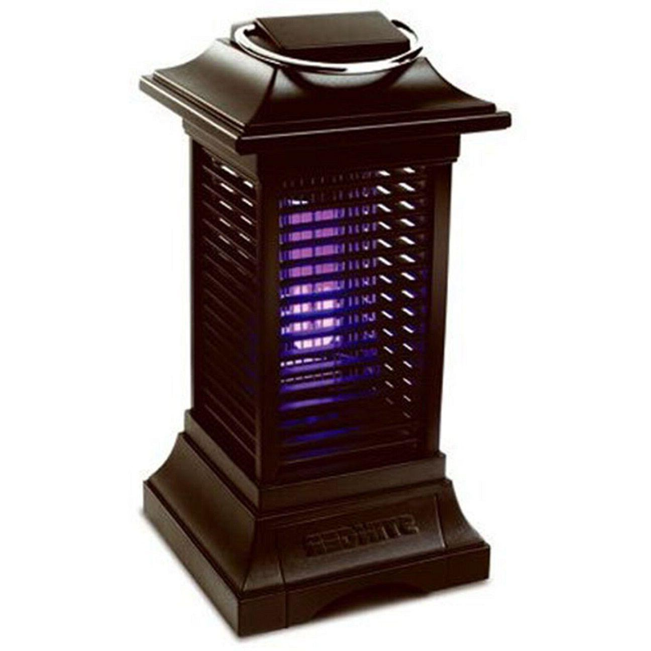Cordless Insect Zapper Mosquito Fly Outdoor Light