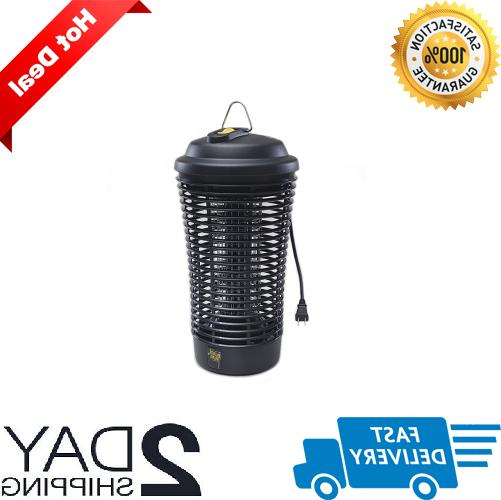 deluxe insect bug zapper 5500 volt 1