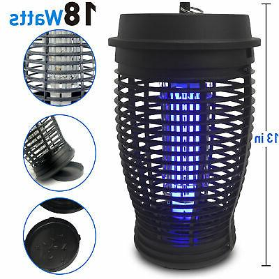 easygo products zapper mosquito bug killer trap