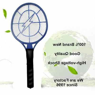 Electric Pest Fly Handheld Racket
