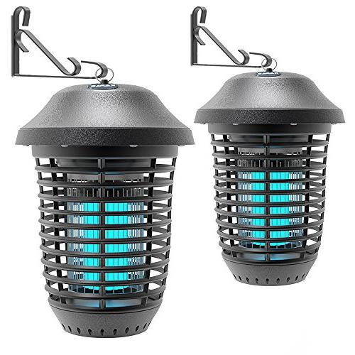 electric bug zappers
