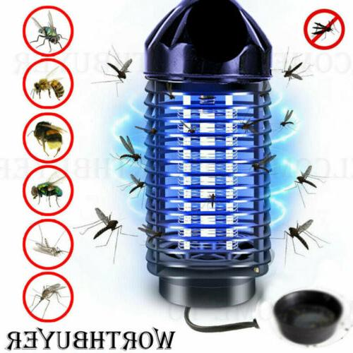 Electric Electronic Mosquito Killer Lamp