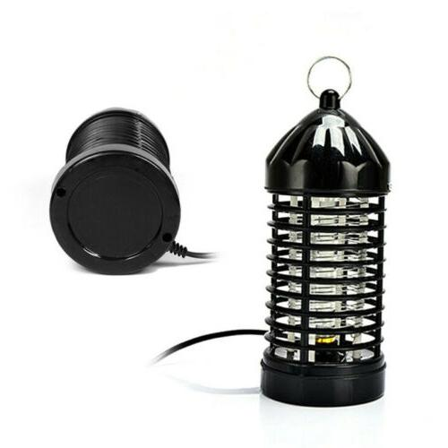 Electric Electronic Zapper LED Lamp