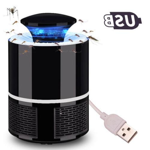 Electric Bug Mosquito Killer Control