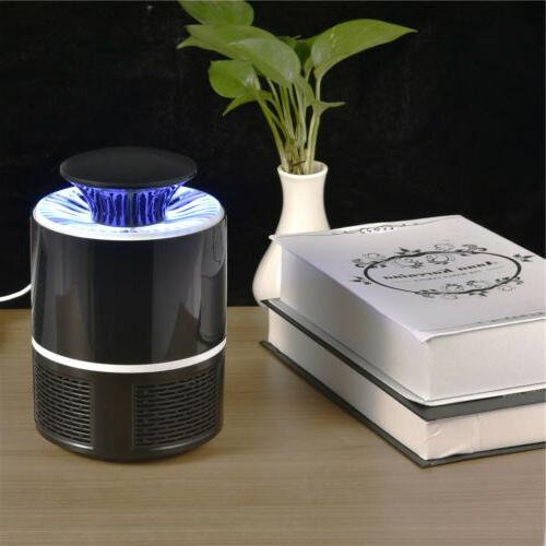 Electric Mosquito Light Trap Control Lamp