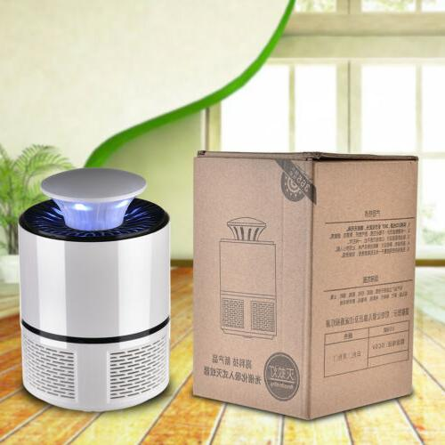 Mosquito Killer Light Trap Pest Lamp