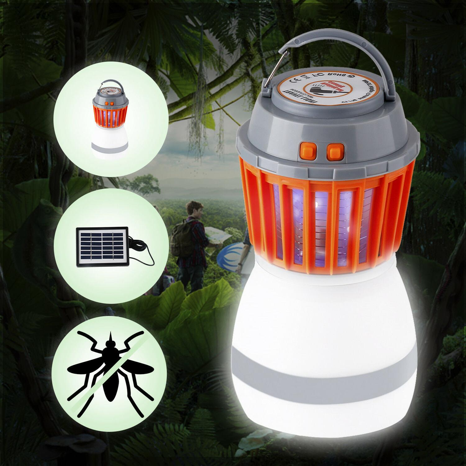 electric fly bug zapper mosquito insect pest