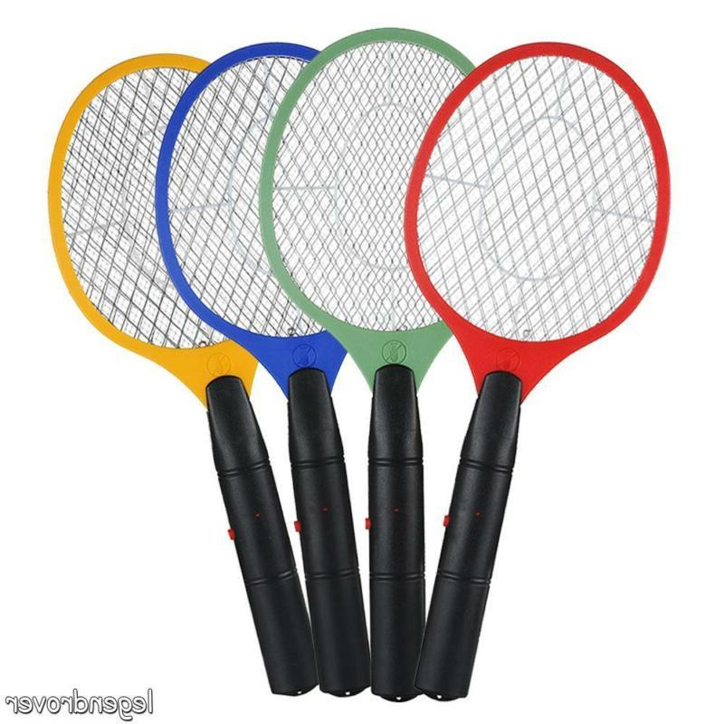 electric fly insect killer racket zapper swatter