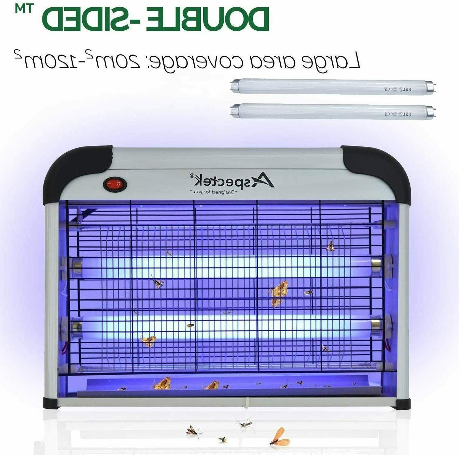 Electric Indoor Indoor Bug Zapper Mosquito Fly Insect Pest K