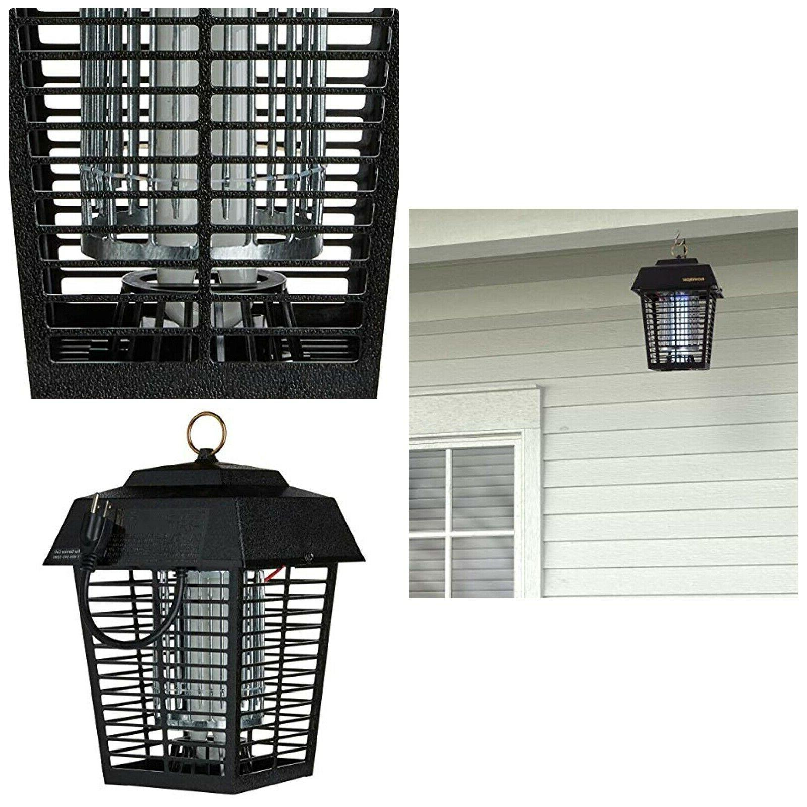 electric insect bug zapper home outdoor lamp
