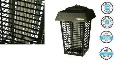 electric insect killer electronic bug zapper fly