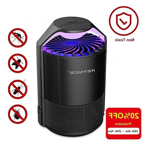 electric mosquito killer insect trap
