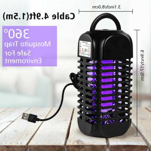 Electric Fly Mosquito Killer Bug Insect Control