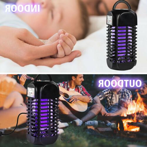 Electric Fly Mosquito Bug Pest LED Control