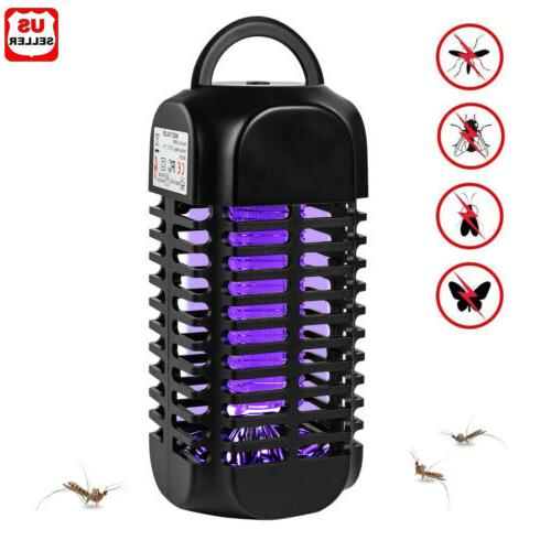 electric usb fly zapper mosquito killer bug