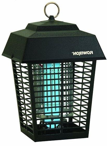 electronic insect killer mosquito bug zapper flying