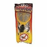 Bug Zapper Fly Mosquito Electric Battery Swatter Handheld Ra
