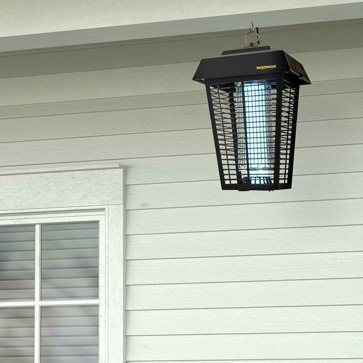 Outdoor Bug Light Insect Killer Control