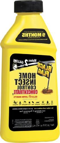 Black Flag Home Concentrate Insect Control
