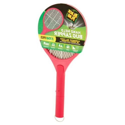 insect killer swatter hand held