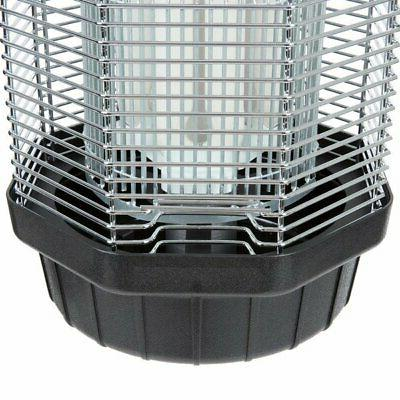 Insect Trap / Bug Zapper Plastic Outdoor
