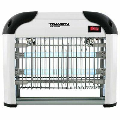 Koramzi Electronic Indoor Fly and Bug Zapper Insect Killer E