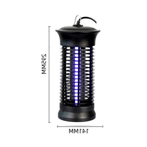 Mosquito Fly Zapper Room Electronic Trap Lamp