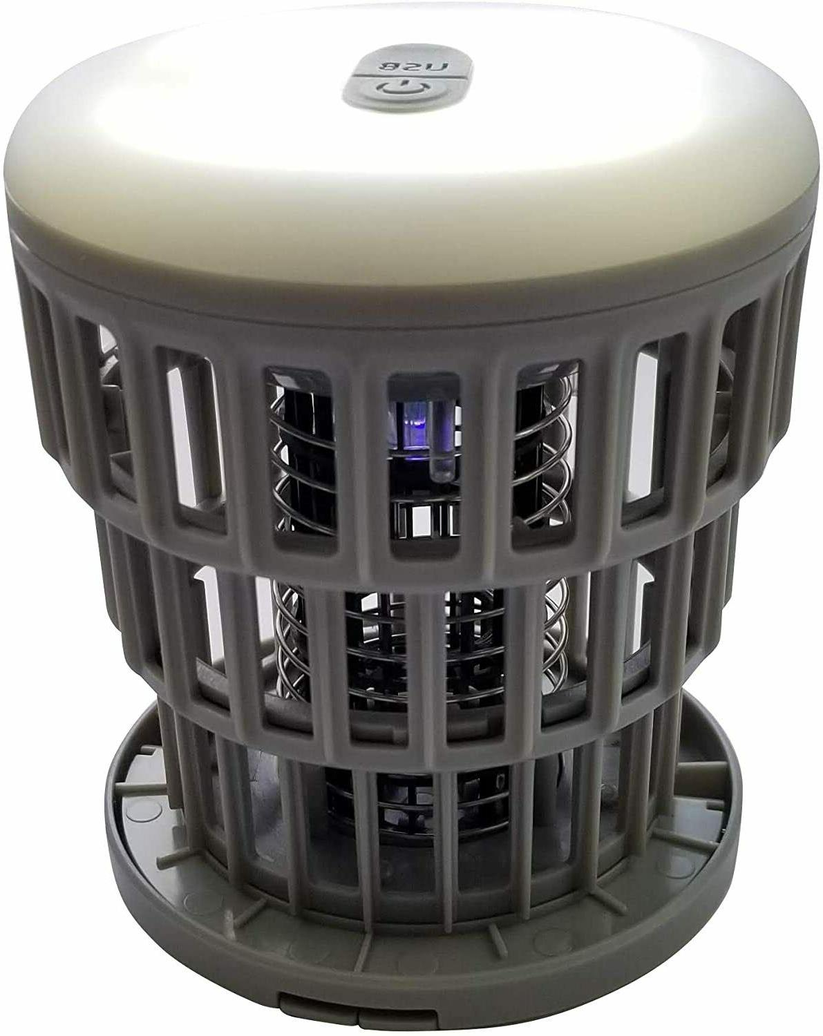 Kyng Bug Zapper Mosquito Camping Portable Repellent