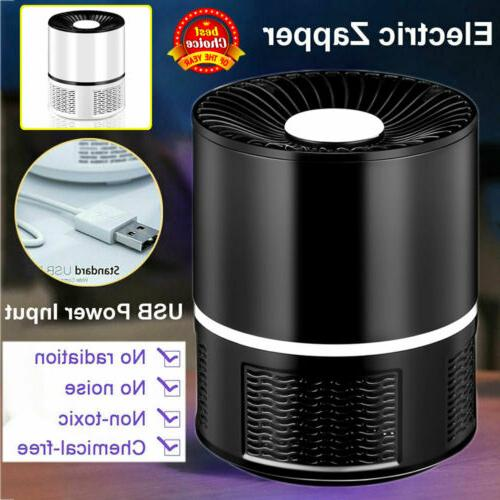 led indoor electric mosquito fly bug insect