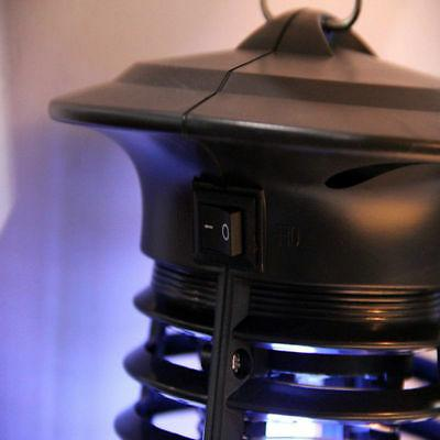 Led Electric Mosquito Fly Insect Lamp