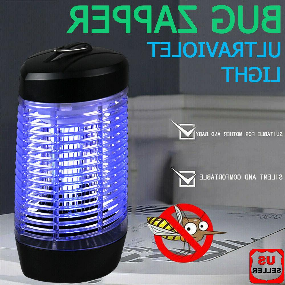 led indoor electric mosquito fly insect bug