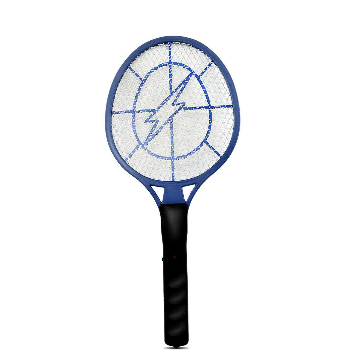 Bug Zapper Electric Mosquito Fly Swatter Bugs Insect Killer