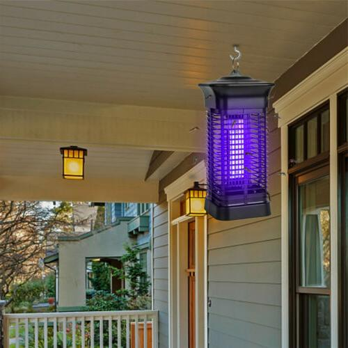 Mosquito Bug Zapper Electronic Trap