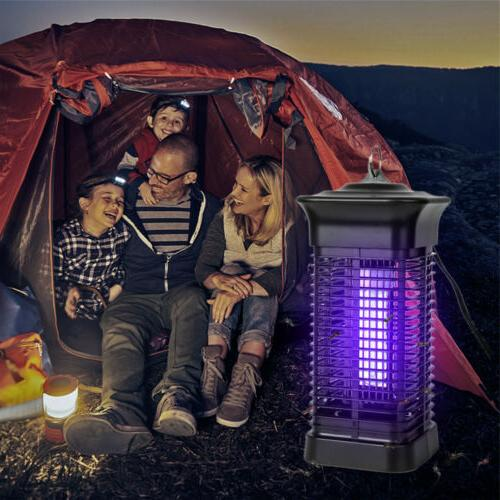 Mosquito Bug Zapper Outdoor Electronic Trap