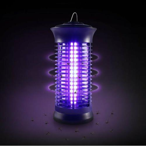Large Insect Zapper Killer Trap UV Light