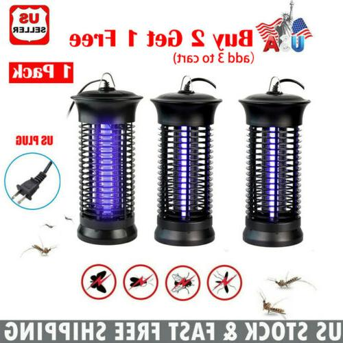 mosquito fly bug insect zapper killer light