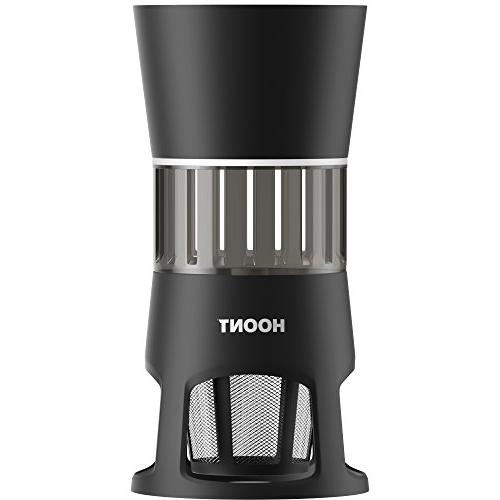 Hoont and Gnat Fly Killer, Standing Indoor Mosquito Trap UV Light Mosquitoes, Wasps, Perfect for Home, etc.