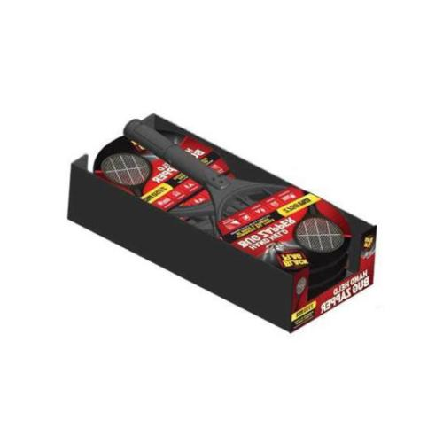 ZAP IT! Bug Zapper - Rechargeable Mosquito, Fly Killer and B