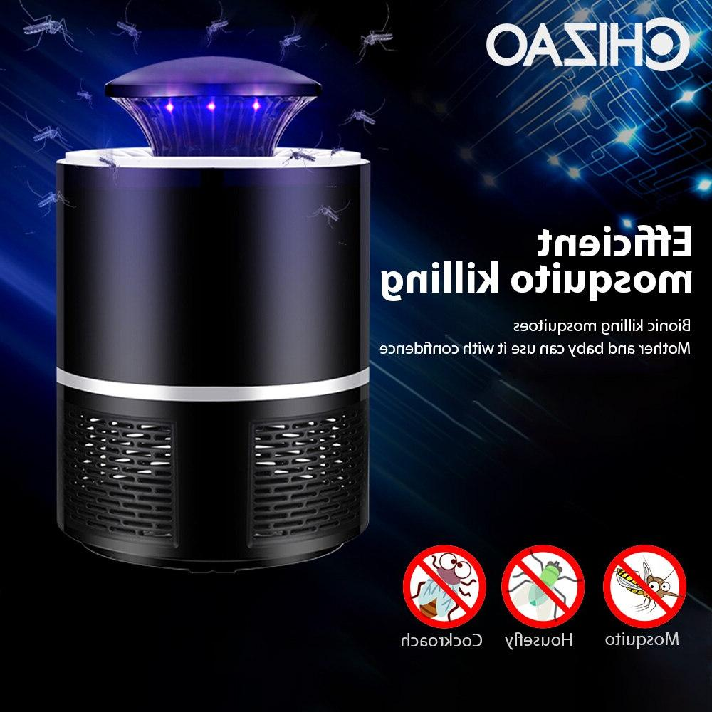 mosquito killer usb electric mosquito killer lamp